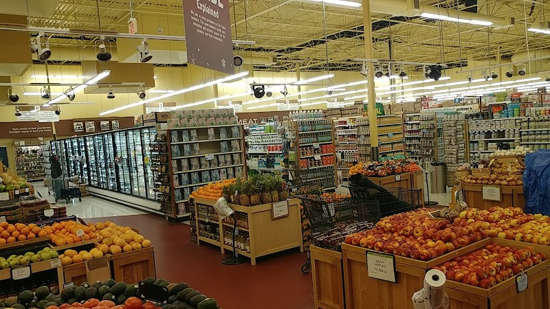 Photo of New Seasons Market