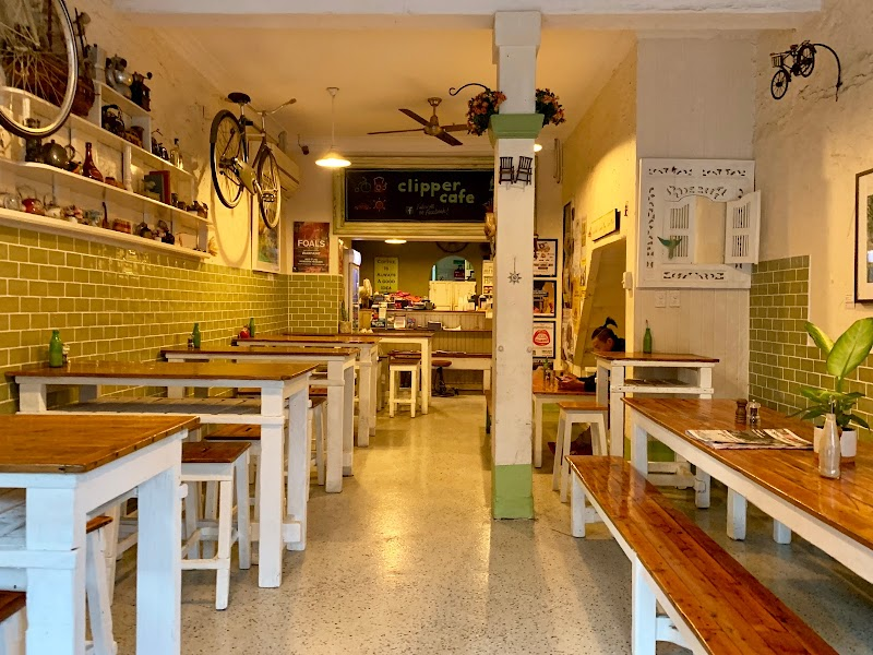 Photo of Clipper Cafe