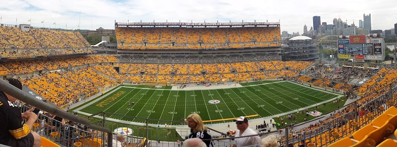 Photo of Heinz Field