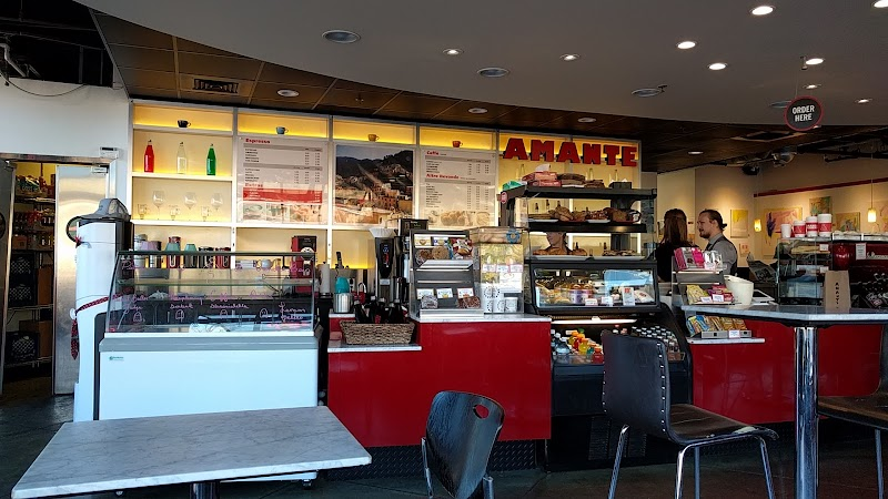 Photo of Amante Coffee (Uptown Broadway)