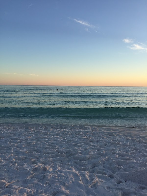 Photo of Destin