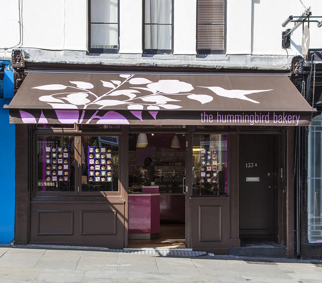 Photo of The Hummingbird Bakery - Notting Hill