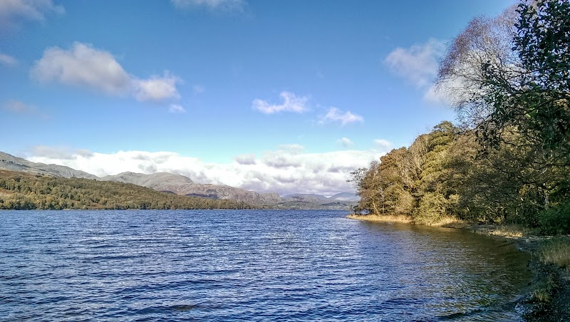 Photo of Coniston Water